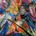 BIS2126. PROKOFIEV Visions Fugitives HINDEMITH 5 Pieces