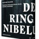 PTC5186 581. WAGNER Der Ring des Nibelungen