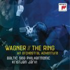88985 36068-2. WAGNER The Ring – An Orchestral Adventure