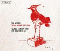 BIS2252. BERGMAN Choral Works