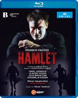 740 704. FACCIO Hamlet