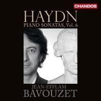 CHAN10942. HAYDN Piano Sonatas Vol 6