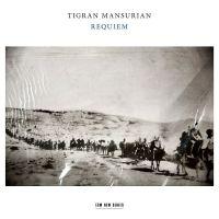 481 4101. MANSURIAN Requiem