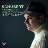 AP151. SCHUBERT Schwanengesang. Klavierstück D946 No 2