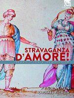 HMM90 2286-7. Stravaganza d'Amore!