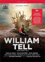 OA1205D. ROSSINI William Tell (Pappano)